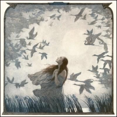 illustration, N.C. Wyeth