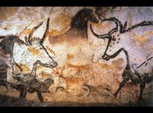Grotte de Lascaux - art pariétal
