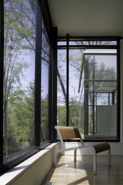 8-BlackWhite-residence-in-Maryland-by-David-Jameson-Architect-607x910