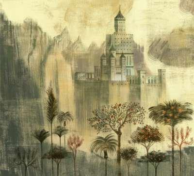 Anna et Elena Balbusso : illustration ses Cygnes sauvages d'Andersen