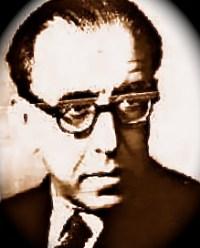 Piero Calamandrei (1889-1956)