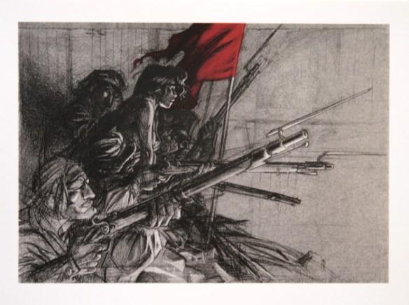 Yslaire -l e temps de la révolution