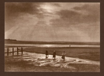 Derniers Rayons, 1905 - photographe Albert Gilibert