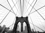Nina Papiorek - Brooklyn Bridge