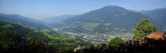 Brixen (Bressanone)