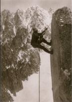 Pierre-Henry Frangne & Michel Jullien, Alpinisme et photographie