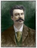 Guy de Maupassant (1850-1893)