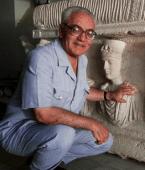 Khaled Assaad (1932-2015)
