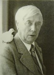 Maurice Maeterlinck (1862-1949)