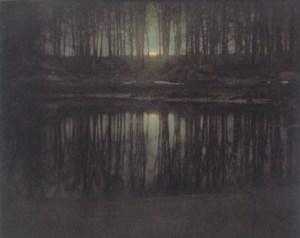 steichen-etang-moonrise-1904