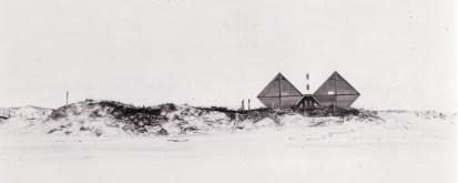 Pearlroth House, Westhampton Beach