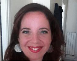 Anne Cornet, 29 ans