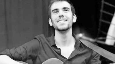 Baptiste Chevreau, 24 ans