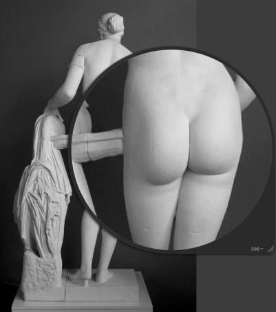 Aphrodite de Cnide