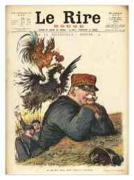 Charles Léandre (1862-1934) - Le Rire_-_Joffre, 19 décembre 1914