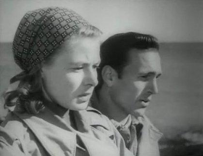 Stromboli - Ingrid Bergman (Karen) et Mario Vitale (Antonio).jpg