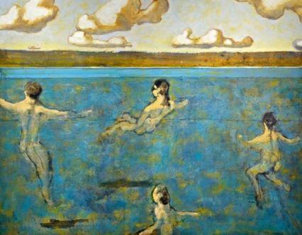David Konigsberg - Pool