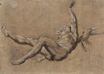 3b09f611700690c01e747ad1ece3203e--icarus-tattoo-figure-drawings