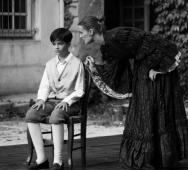 Stendhal, l'enfant qui voulait quitter Grenoble - photo Anthony Bevilacqua (recadrée)