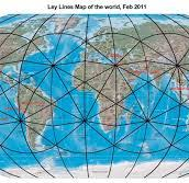TO RAISE OUR CONSCIOUSNESS TO A UNIFIED GROUP MIND, ETS–THEN OUR ANCESTORS–ERECTED INTERCONNECTED BIG STONE SITES ON EARTH'S LEY LINES By Sasha Lessin, Ph.D.