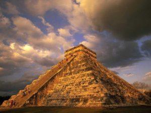 Temple of the Sun, Teotihuacan