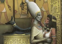 Isis & Osiris2