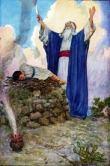 Abraham Almost Kills Isaac2