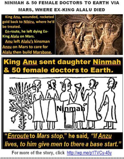 Image result for Ο Ninurta  Anzu  Ο Anu τ Nibiru,  Ενλίλ