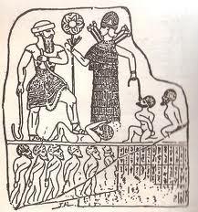 Inanna and Sargon