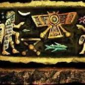 IGIGI: THE ANUNNAKI'S REVOLTING ASTRONAUT CORPS: Web Radio, Article, Illustrations