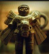 Mayan-Olmec Pilot