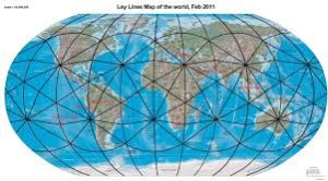 1 Earth's Ley Lines