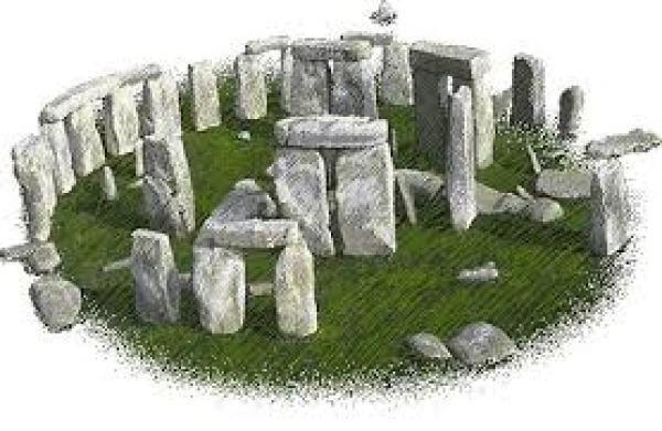 Stonehenge E