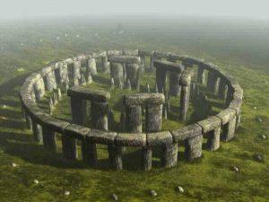 StonehengeC