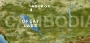 Ankor Map 1