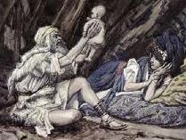 Lu-Mach, Noah and Batanash