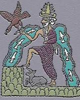 Enki -Adonai - Ptah