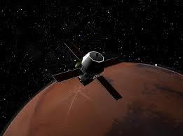 Mariner 9 Mars