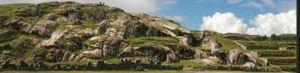 Cusco quarry