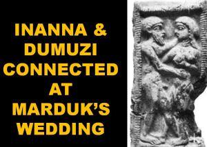 Inanna & Dumuzi 1