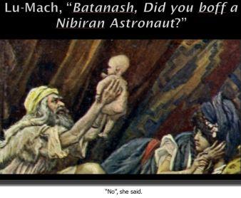 Noah birth