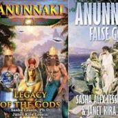 "ANUNNAKI HISTORY READ ALOUD: Listen to The Lessins Read & Rap on Sitchin's ""Lost Book of Enki"""