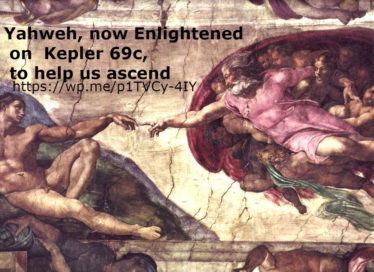 YAHWEH-ENLIL: Ruled Harshly But Evolved To Help Us Achieve Peace