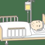 誤嚥性肺炎 入院