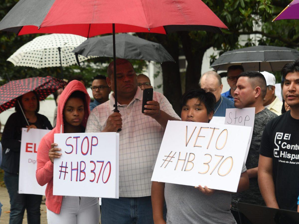 ley HB 370