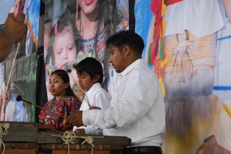 Día de Guatemala en Raleigh