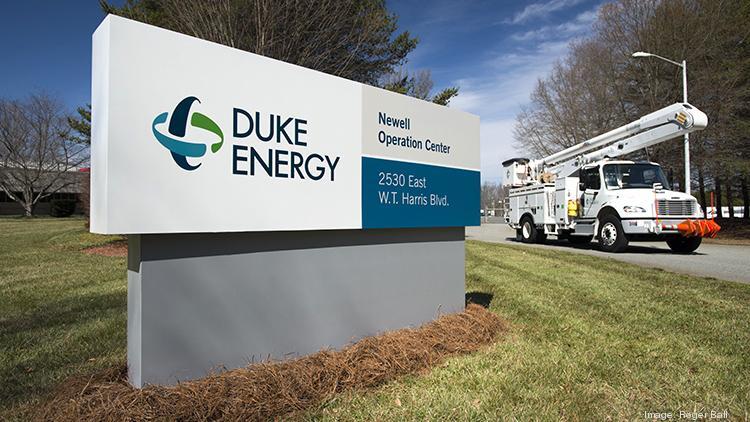 Duke Energy en Carolina del Norte