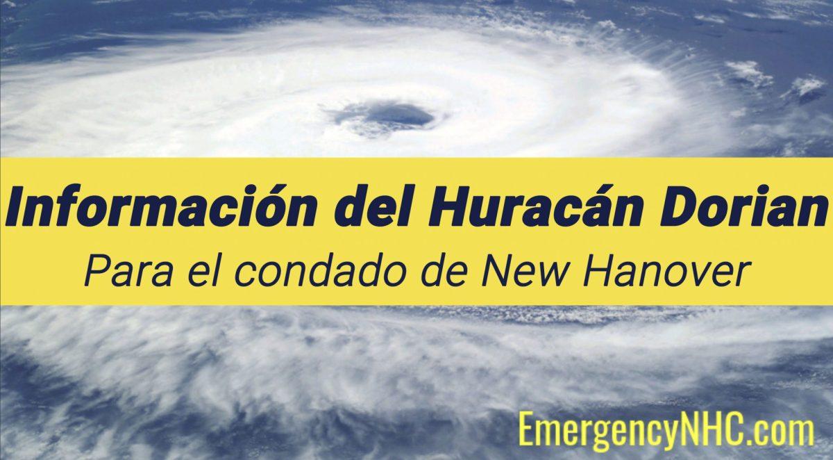 Habilitan línea de asistencia en español en el condado de New Hanover