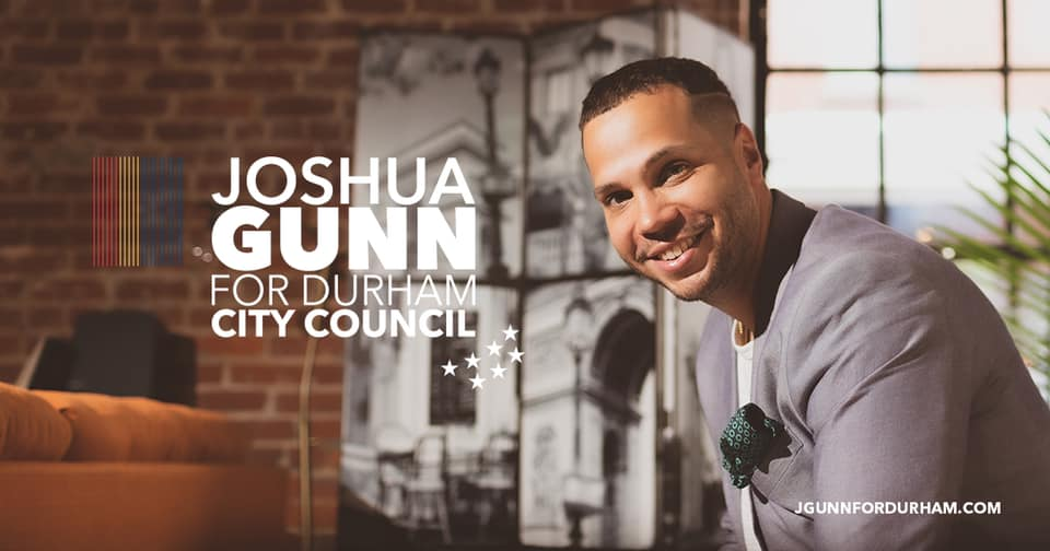 Joshua Gunn