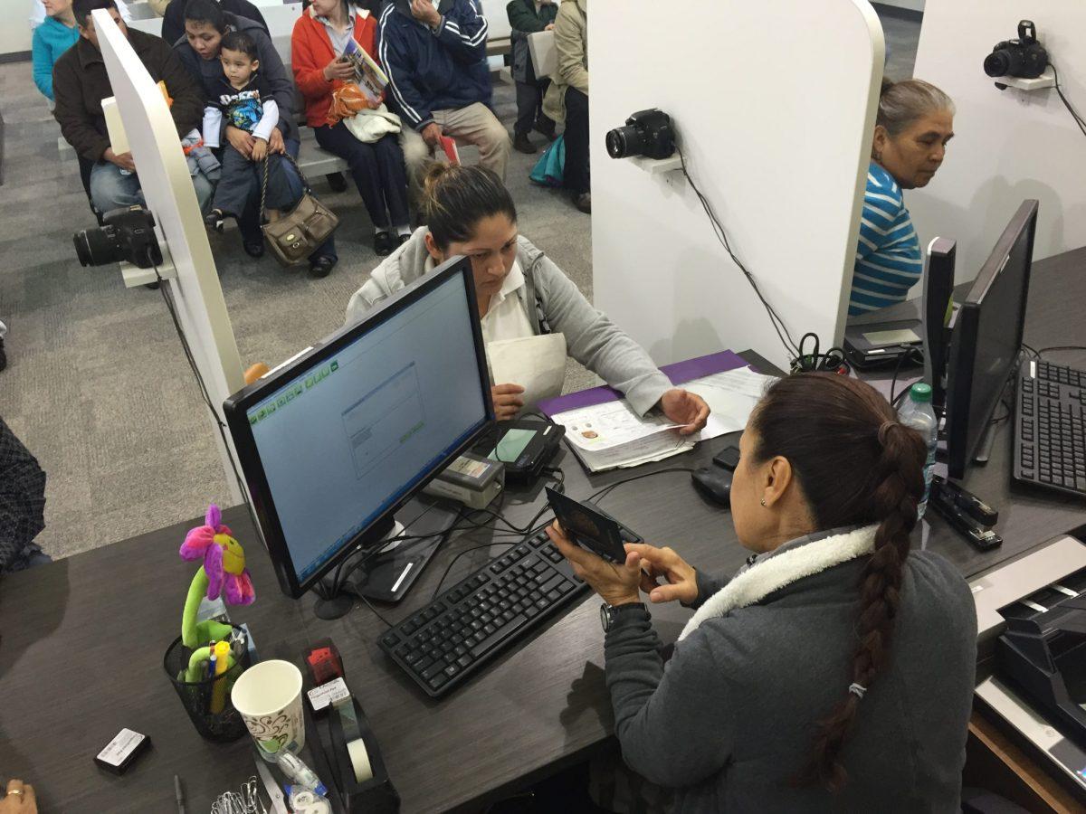 cancelan jornadas móviles el consulado de México